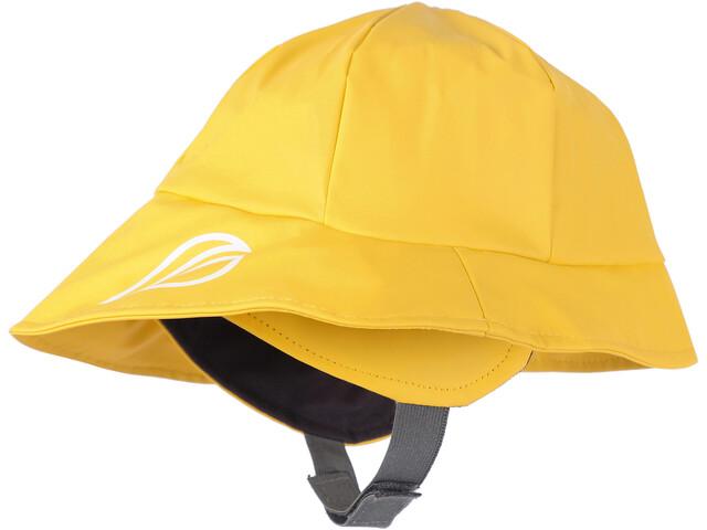 DIDRIKSONS Southwest Casquette Enfant, yellow